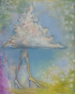 De wolk